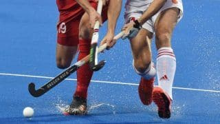 Canada vs Ireland Dream11 Team Prediction Men's Olympic Qualifiers: Captain And Vice Captain, Fantasy Hockey Tips Today's FIH OLYMPIC QUALIFIERS Match 2, Fantasy Tips CAN vs IRE at Ambleside Rutledge Field 2:30 AM IST