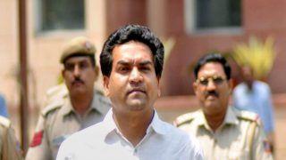 Complaint Filed Against BJP's Kapil Mishra for Controversial Tweet on Diwali