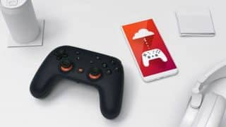 Google Pixel 2 series smartphones will also support Google Stadia