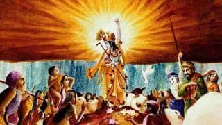 12 दिसंबर को है मार्गशीर्ष पूर्णिमा, इस दिन कट सकते हैं आपके सारे पाप, यह है पूजा विधि