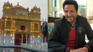 Complaint Against Punjabi Singer Gurdas Maan For Not Performing at Golden Temple-Themed Durga Puja