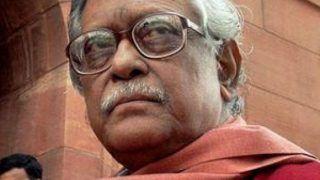 पूर्व सांसद और दिग्गज वामपंथी नेता गुरुदास दासगुप्ता का 83 वर्ष की उम्र में निधन