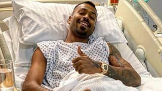 KL Rahul Takes Cheeky Jibe on Hardik Pandya's Post Surgery Instagram Picture, Says 'Hope They Have Fixed Your Brains Too'