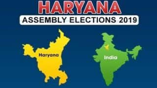 Haryana Assembly Election Results 2019: JJP Candidate Ram Kumar Gautam Steers Victory in Narnaund, Defeats BJP's Capt Abhimanyu
