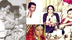 Happy Birthday: 10वीं से आने लगे थे हेमा मालिनी को फिल्म के ऑफर, धर्मेंद्र ने धर्म बदलकर किया था निकाह