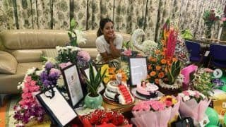 Hina Khan Birthday: Check Out The Actor's Birthday Presents From Fans!