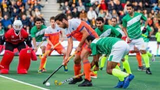 Pakistan Hockey Team Fails to Qualify for Tokyo Olympics 2020 After Crushing Defeat