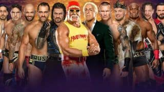 WWE Crown Jewel 2019 Live Streaming, Time in IST, Full Match Card: When And Where to Watch in India
