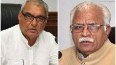 Haryana Assembly Election 2019 Result: कुछ ही देर में शुरू होगी मतगणना, क्या खट्टर की होगी फिर वापसी