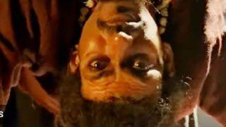 The Bhoot Song: 'भूत राजा' बने नवाजुद्दीन को लगता है 'अपुनइच भगवान' हैं, डर के मारे अक्षय कुमार की हालत हुई खराब
