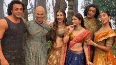Housefull 4: अक्षय के साथ जॉनी लिवर, राजपाल यादव, परेश रावल व बोमन ईरानी भी होंगे साथ...