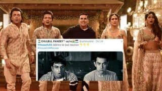 Housefull 4: Akshay Kumar's Comedy Film Triggers Hilarious Memes And Jokes on Social Media