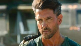 As War Becomes His Biggest Box Office Opener, Hrithik Roshan Reveals Why he Chose to do it