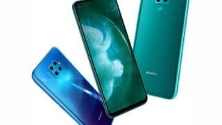 Huawei Nova 5z with punch-hole design launched: Price, features, specifications