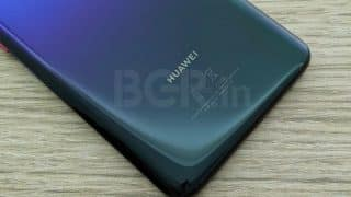 Huawei smartphone with 48MP camera spotted online ahead of launch