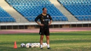 Clash Against NEUFC Good Preparation Ahead of Bangladesh Tie: Coach Igor Stimac