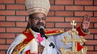 Kerala Court Summons Bishop Franco Mulakkal For Trial In Nun's Rape Case on November 11