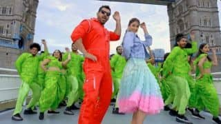 Pagalpanti New Song: John Abraham And Ileana D'cruz Recrete Kajol-Salman Khan's Song 'Tum Par Hum Hai Atke'