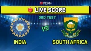 Match Highlights, India vs South Africa 3rd Test, Day 3, Ranchi: India Two Wickets Away From Series Sweep