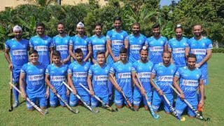 FIH Olympic Qualifiers: India Men Gear up for Russian Challenge; Women Await USA