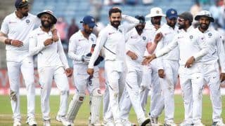 ICC World Test Championship: India Reach 200 Points; Widen Gap At The Top