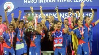 ISL to be India's Top-Tier Football Tournament; Two I-League Teams to Get Promotion