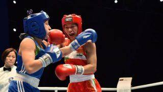 Women's World Boxing Championships: Jamuna Boro Loses in Semis; Settles For Bronze