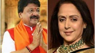 From Kailash Vijayvargiya to Hema Malini: This is How Madhya Pradesh Minister Plans Road Development