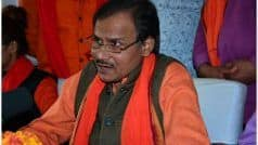 कमलेश तिवारी हत्याकांड में नया मोड़, पत्नी ने लगाया बिजनौर के दो मौलानाओं पर आरोप