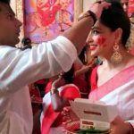 VIDEO: बिपाशा बसु की मांग में सिंदूर भरते समय पति करण से हुई ये बड़ी चूक