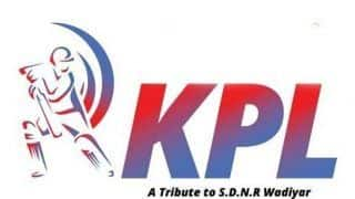 How Spot-Fixing Was Done in KPL: Change of Bat, Lifting of Sleeves