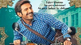 Pati, Patni Aur Woh Review: Kartik Aaryan Film is a Lighthearted, Breezy Affair