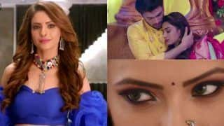 Kasautii Zindagii Kay New Promo: Aamna Sharif as Komolika is Full of Swag And Evil Intentions