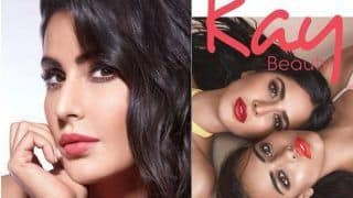 Katrina Kaif Spills The Beans on Her 3D Lips, Here Are 3 Easy Steps