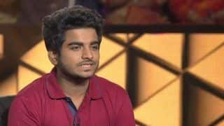KBC 11 October 10 Episode: Sunny Prajapati Talks About Poverty And His Life in a Bombay Chawl