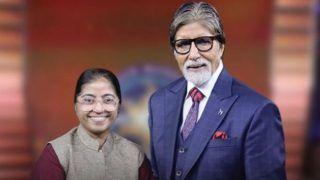 KBC 11 October 18 Karamveer Episode Highlights: Sunitha Krishnan Graces Hotseat, Wins Rs 12,50,000