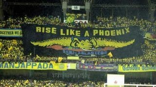 ISL: Kerala Blasters Look For Second Straight Win at Home