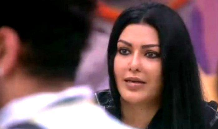 Koena Mitra Reveals Shocking Details About Her ex Boyfriend
