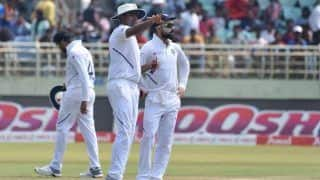 India vs South Africa Live, 1st Test, Day 5 Highlights: India Crush South Africa by 203 Runs
