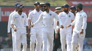 India Rout South Africa at Ranchi by an Innings And 202 Runs to Complete 3-0 Clean Sweep