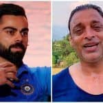 World is About Mediocre Captaincy Nowadays, Barring Virat Kohli And Kane Williamson: Shoaib Akhtar