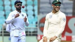 Highlights: India vs South Africa, 3rd Test, Day 2: Bad Light Forces Early Stumps After Umesh, Shami Land Early Blows