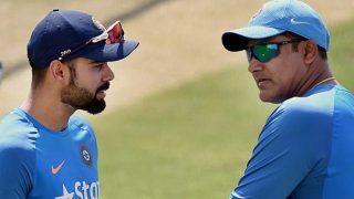 Certainly a Way of Promoting Test Cricket: Anil Kumble Backs Virat Kohli's Idea of Fixing Test Venues