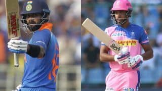 Kohli to Skip Bangladesh T20Is; Samson to Come in as Replacement