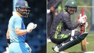 ICC Keen to Host India-Pakistan Warm-Up Ahead of T20 World Cup 2020