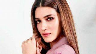 Kriti Sanon Reveals How #MeToo Changed Bollywood For Better, Says 'Meetings Don't Happen at House Now'
