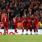 Champions League: Liverpool Survive Red Bull Salzburg Scare; Chelsea Overcome Lille