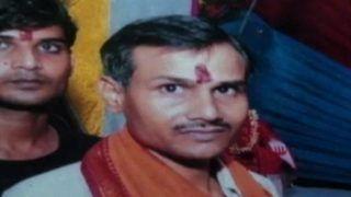 Kamlesh Tiwari's Wife Threatens Self-Immolation If Demands Aren't Met, Blames 'Maulanas' for His Death