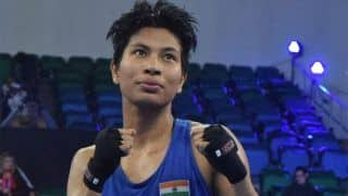 Boxer Lovlina Borgohain Enters Semis of Welterweight Category; Assures India 4th Medal at Worlds