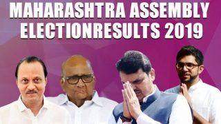 Assembly Elections 2019 Results: Winners List on Bhandup West, Jogeshwari East, Dindoshi, Kandivali East, Charkop, Malad West Seats in Maharashtra